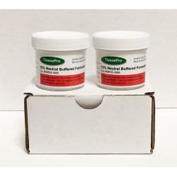 10% Neutral buffered formalin 40 ml (2 bottles)