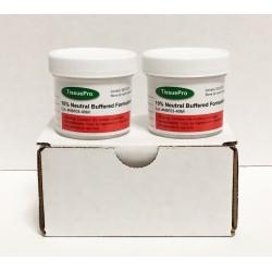 10% Neutral buffered formalin 40 ml (2 bottles)